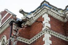 Christchurch Earthquake 2011 - New Zealand