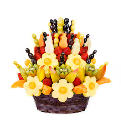 FototapetaFruit bouquet