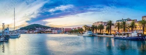 Fototapeta Split - Croatia obraz