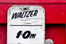 Waltzer Height Limit