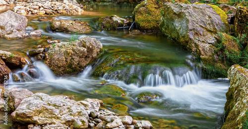 Pieniny-rezerwat Biała Woda