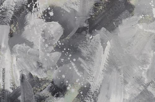 painters palette background texture