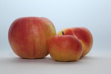 Fototapeta na wymiar apple