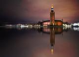 Stockholm city hall - 95909497