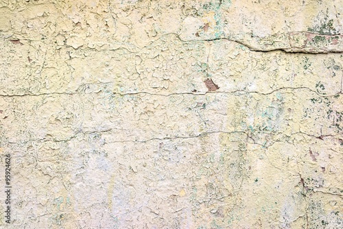 Poster Vieux mur texturé sale Vintage or grungy white background of natural cement or stone old texture as a retro pattern layout. It is a concept, conceptual or metaphor wall banner, grunge, material, aged, rust or construction.