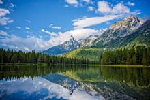 Sting Lake