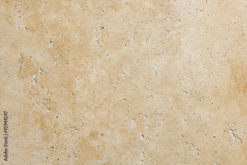 Foto op Canvas Stenen Travertine Stone