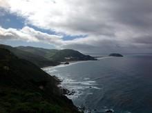 Schönste Küste