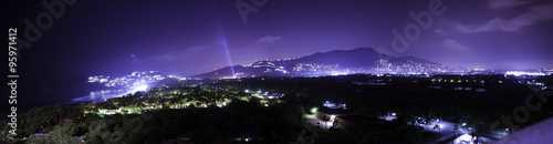 Photo Noite de Acapulco