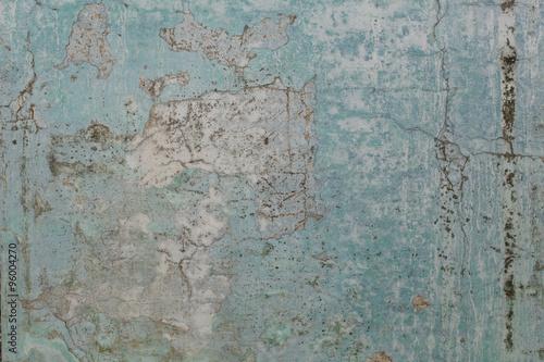 Foto auf AluDibond Alte schmutzig texturierte wand Background concrete wall