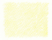Faded Light Yellow Crayon Past...