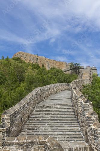 Photo  Great Wall of China JinShanLing