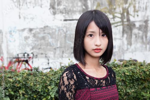 日本人 美少女