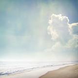 tło plaża - 96057881
