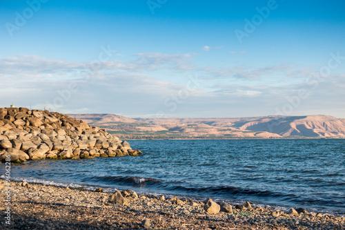 Valokuva Sea of Galilee