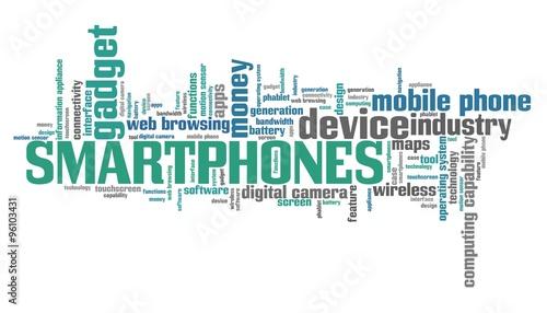 Smartphones #96103431