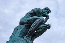 Le Musée Rodin - Paris
