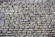 gray bricks wall texture