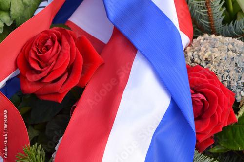 Fotografía  Terror Frankreich memorial