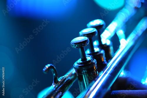 Instruments Fototapeta