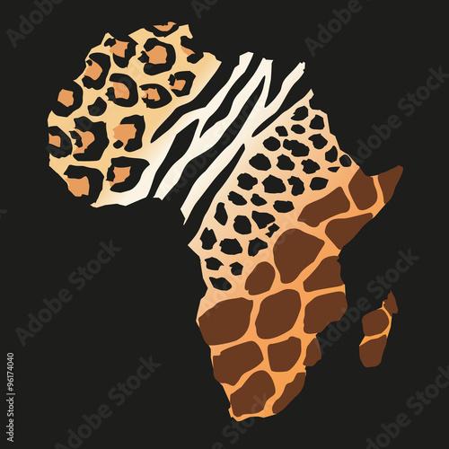 Afrique_animaux sauvages #96174040