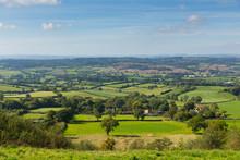 Blackdown Hills East Devon Cou...