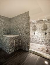Interior, Turkish Steam Bath
