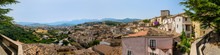 Panoramic View From Tomaso Cam...