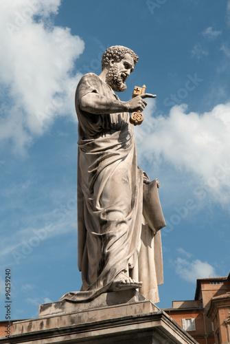 Fotomural Saint Peter