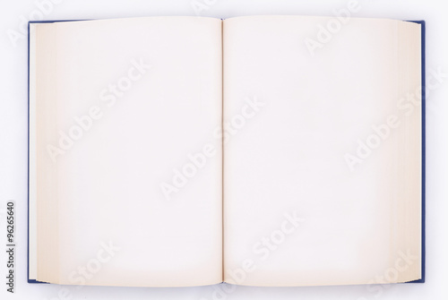 Obraz open book - fototapety do salonu