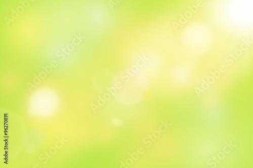 Fototapeta Soft pastel color abstract background. obraz na płótnie