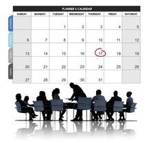 Calender Planner Organization ...