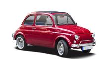 Classic Italian Supermini Car ...