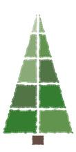 Christmas Tree With Stitch