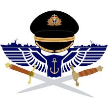 Icon Royal Navy