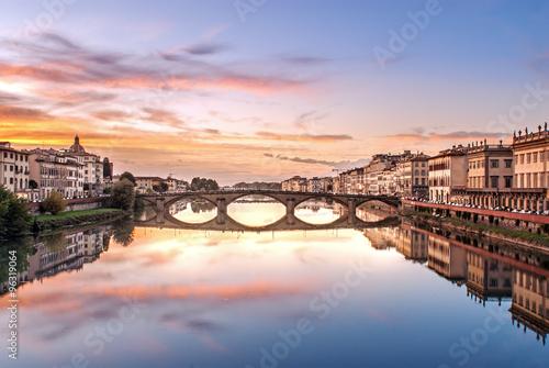 Aluminium Prints Florence Florence Italie
