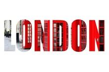 London - City Name