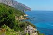 Sardinien - Wanderweg zur Pedra Longa
