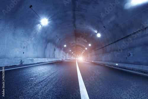 Papiers peints Tunnel subway tunnels