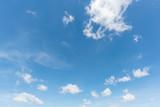 Fototapeta Na sufit - Clouds, sky background