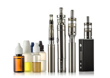 Electronic Cigarettes Collecti...