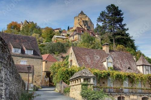 Photo paysages du Périgord noir