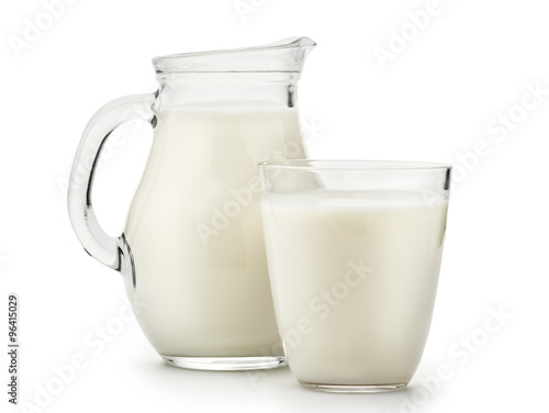 Natural whole milk
