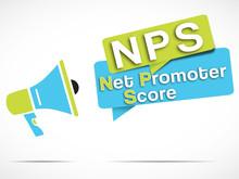 Megaphone : Net Promoter Score