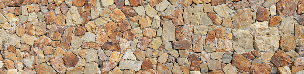 Fototapety, obrazy: Stone wall background