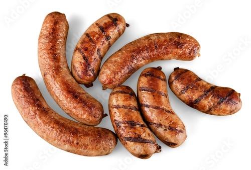Stampa su Tela Sausage.