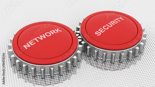 Photo  Network Security