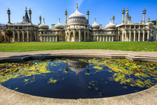 Royal Pavilions Of Brighton, E...