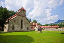 "Red Monastery ""Cerveny Klastor..."