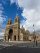 Cathédrale Sainte Marie Majeur de Marseille